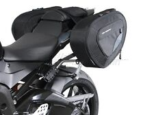 SW Motech Blaze Motorcycle Luggage Panniers to fit BMW S1000R | S1000RR