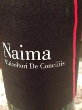1 BT NAIMA 2003 Paestum rosso igt 2003 DE CONCILIS