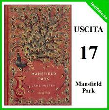 mansfield park storie senza tempo il libro romanzo di jane austen uscita n. 17