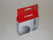 Genuine Canon PGI-35 black ink cartridge sealed box PIXMA iP100 iP 100 PGI35