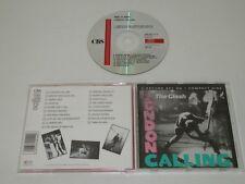 The Clash / London Calling (CBS 460114 2) CD Álbum