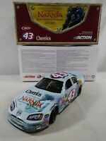 RCCA 1:24 #43 Jeff Green Cheerios NARNIA 2005 Charger Club Car 1 OF 204