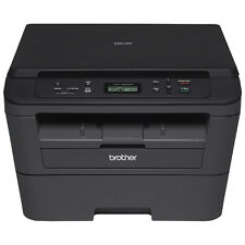 Brother Wireless All-In-One Laser Printer (DCP-L2520DW)