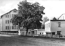 AK, Oberhof Thür. Wald, Erholungsheim Zentrag, Richard-Eiling-Heim, V. 1, 1976