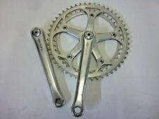PEDALIER SHIMANO 105 GOLDEN ARROW  170mm 50/42T CHAINSET