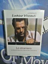 LO STRANIERO - LUCHINO VISCONTI*DVD