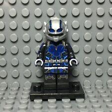 Ant Man Goliath Custom Minifigure LEGO Compatible Avengers Minifigures