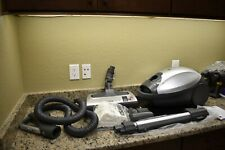 Kenmore Elite 21814 Pet Friendly CrossOver 800 Series Canister Vacuum Cleaner