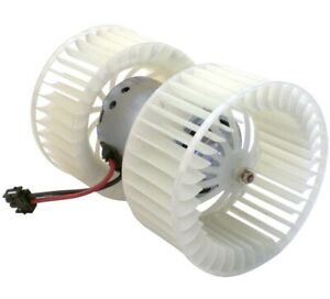 BMW 3 Series Blower Motor Front TYC 700165