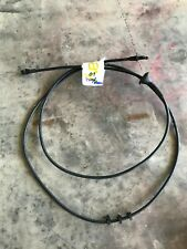 1999 2000 2001 2005 2007 FORD F250 F350 F450 F550 Super Duty HOOD RELEASE Cable