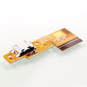 Charging Port Power Jack Lenovo Yoga Tab 2 10 60046 B8000 BLADE10-USB-FPC-H302