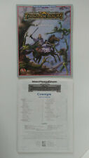 Advanced Dungeons & Dragons 2 2e 2nd - Cormyr (1994) (EX) Rare Collectible