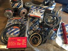 HUGE LOT New Holland SEAL REPAIR KIT  (Part # 771700) Ujoint O Ring Spring Misc