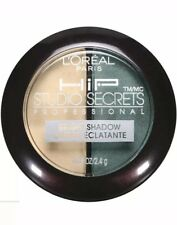 L'Oreal HiP High Intensity Pigments Concentrated Duo Eye Shadow
