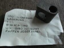2 X LAGERBOCK KRAKA BMW 11330034110 / 25210416304 / VERS.NR 2805-12-139-8548