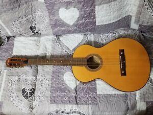 Vintage Framus Classical Guitar Model 750  00210, 3/4 SIZE