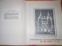 L/'illustration n° 4985-17 septembre 1938 le troifième centenaire de Louis XIV