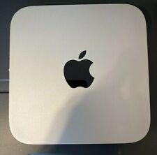 Apple Mac Mini i5 2.5 Ghz 16GB RAM Fusion Drive 750 Gb LATE 2012 OSX 10.15