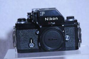 Nikon FTN Photomic with Cap