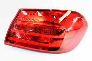 New! BMW F33 F32 435i 428i M4 OEM ULO Outer Right Tail Light 1114004 63217296100
