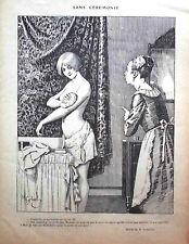 Originaldrucke (1900-1949) aus Europa mit Linolschnitt
