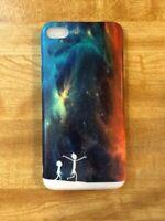 "iPhone 8+ / 7+ ""Rick & Morty"" Slim Case"