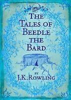 The Tales of Beedle the Bard (Standardausgabe) von ... | Buch | Zustand sehr gut