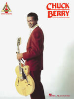 CHUCK BERRY GUITAR TAB / TABLATURE / **BRAND NEW** / CHUCK BERRY / SONGBOOK