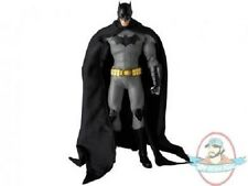 Dc New 52 Real Action Heroes RAH Batman by Medicom Used JC