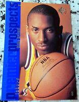 KOBE BRYANT 1996 SP #1 Draft Pick Rookie Card RC LA Lakers 5 Rings 2 MVP HOF $$$