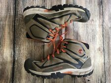 Timberland Radler Waterproof Boots Size US 10.5 Hiking Shoes Men's Shoes 75160
