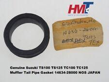 Suzuki 14634-32000 GASKET TAIL PIPE