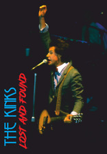The Kinks - Lost & Found (DVD)