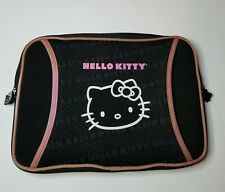 """Hello Kitty Universal 10"""" Tablet iPad Sleeve - Carrying Case Pre-Owned"""