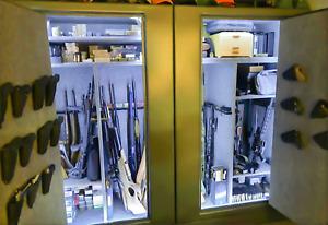 Gun Safe Light Professional Prewired Battery Powered Led /Motion Sensor /Switch