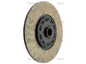 Genuine CNH FORD / NEW HOLLAND Clutch Plate  5640, 6640, 7740,   82011593