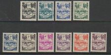 Guadeloupean Postage Due Stamps
