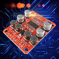TPA3110 Digital Power Amplifier Module 2x15W Dual Channel Stereo Amp Board PQ