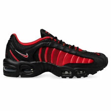 Nike Air Max Tailwind 4 IV - University Red Black / CD0456-600 / Mens Shoes