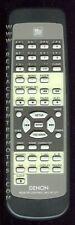 Original DENON Remote Control for  DMD550N