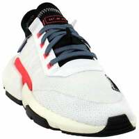adidas Pod-S3.1 Lace Up  Mens  Sneakers Shoes Casual   - White