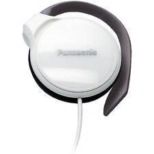 PANASONIC RP-HS46E-W, On-ear Kopfhörer, Weiß