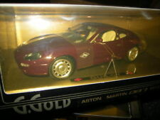 1:18 Guiloy Aston Martin DB7 Nr. 67550 in OVP