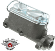NEW Brake Master Cylinder With Reservoir For Ford & Mercury Power Brakes
