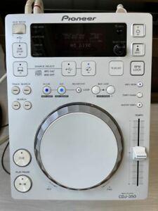 Pioneer CDJ-350 Compact DJ Multi Player Digital Media free shipping