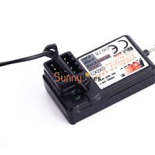FlySky 2.4G 3CH FS-GR3E GR3C GT3B Receiver For RC Car Auto Boat Remote Control