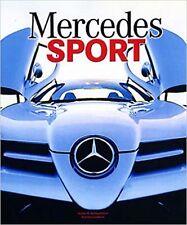 NEW Mercedes Sport by Rainer Schlegelmilch SLR McLaren SLS AMG