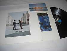 (5128) PINK FLOYD-WISH YOU WERE HERE - 1975-OIS-cartolina