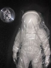 BBC Moon Man Collectible 100% Authentic #1/150 FIRST ONE FIRST EDITION LIMITED!