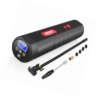 Oasser Compresseur d'air Portatif Mini Voiture Gonfleur Electrique Portable avec